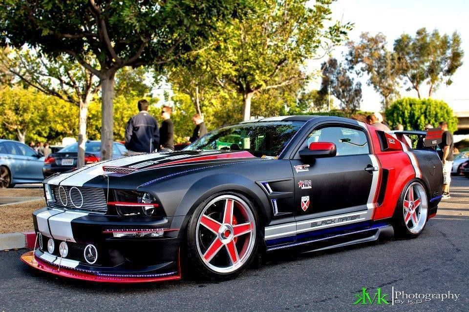 Si Te Gustan Los Autos Pasa Y Mira With Images Mustang Cars