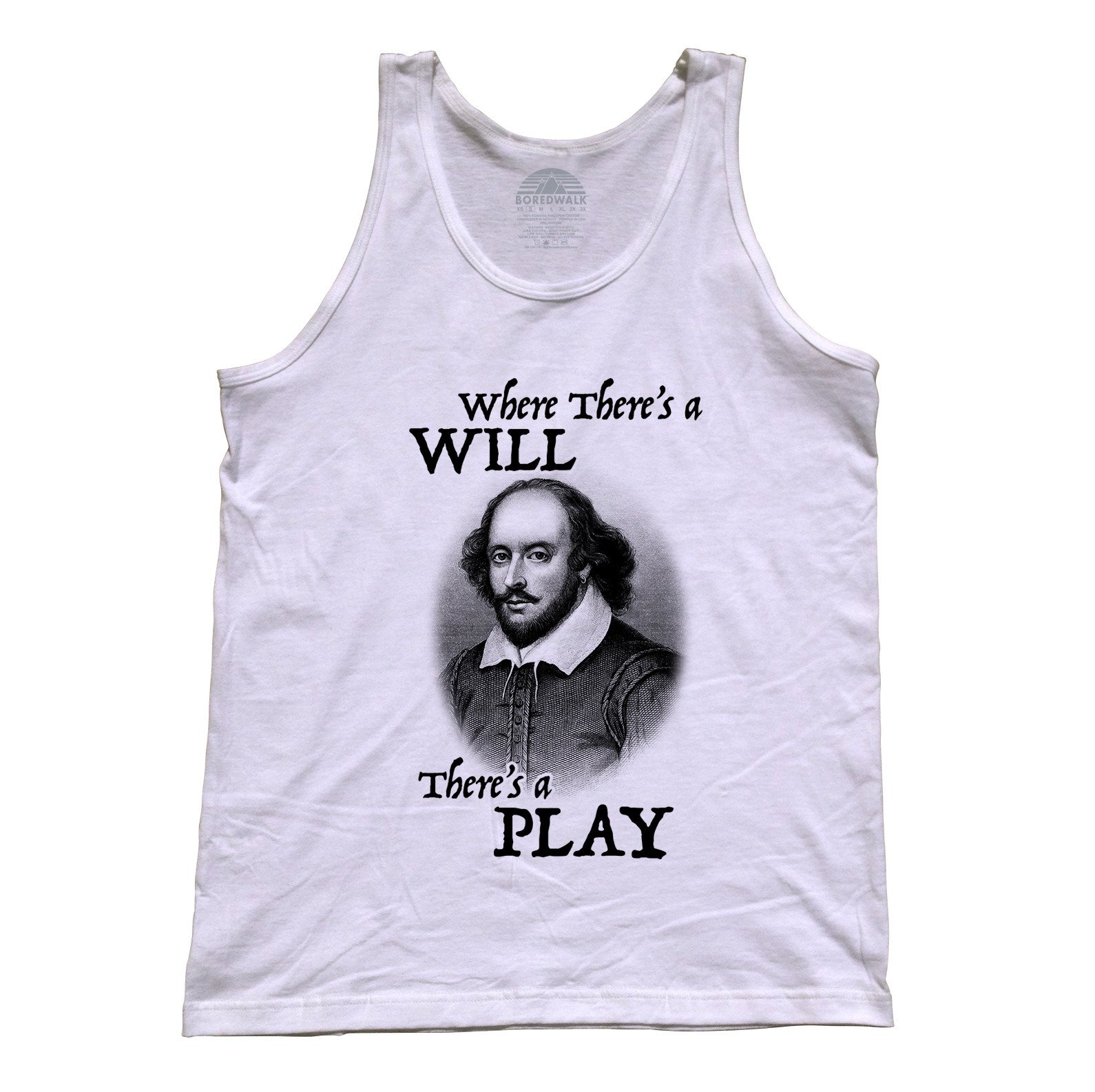 e1c75b7b5 Need a new Shakespeare shirt to complete your literary outfit, nerdy  outfit, or geeky outfit? Look no further! These book shirts combine the  best ...