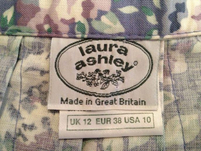 Label Love Vintspiration Unique Items Products Vintage Outfits Labels