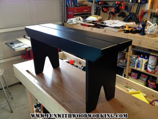 5 board bench do it yourself home projects from ana white diy 5 board bench do it yourself home projects from ana white solutioingenieria Gallery