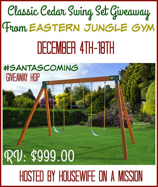 Fresh Eastern Jungle Gym