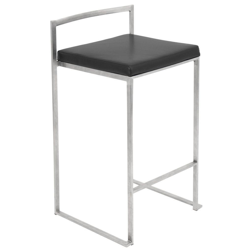 Beautiful White Modern Bar Table