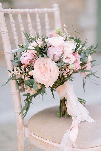30 Incredible Bridesmaid Wedding Bouquets #flowerbouquetwedding