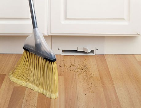 Built in vacuum system My Home Pinterest Vacuums House and