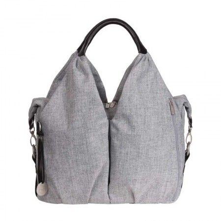 Wickeltaschen und Praktisches