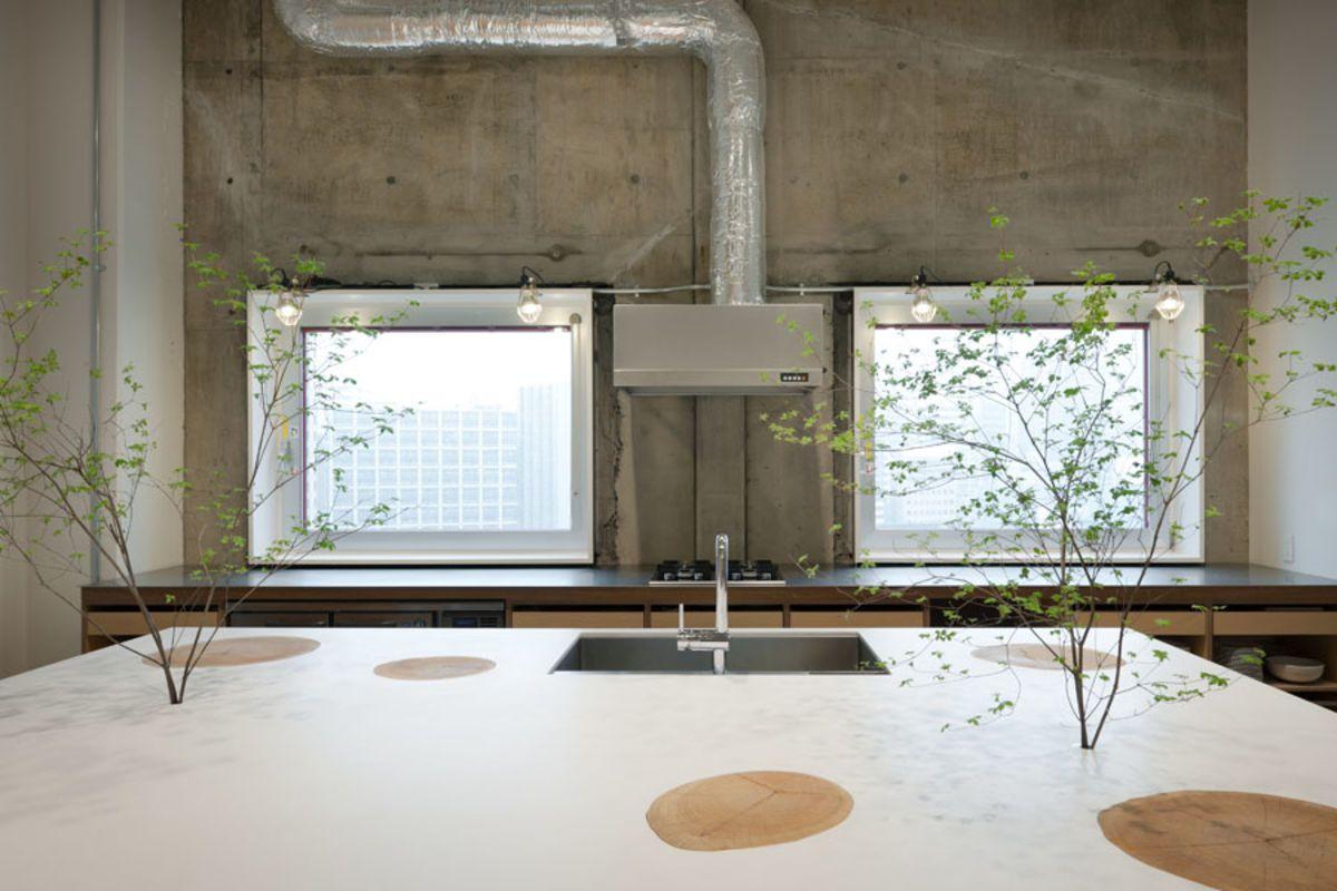 Schemata Architects, Takumi Ota · Hue plus