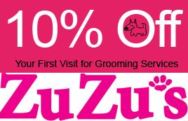 ZuZu's Pet Spa