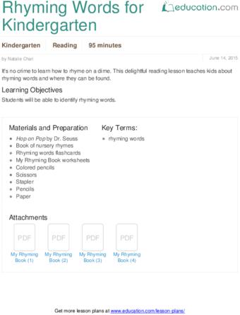 Lesson Plans Educationcom Montessoriwaldorfpreschool