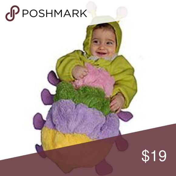 Baby Girl Halloween Costumes 0-3 Months