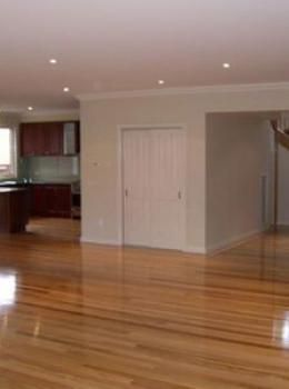 Engineered Timber Flooring Can Be Installed By Either Floating Floor Method Or Direct Stick Method With Images Engineered Timber Flooring Timber Flooring Timber