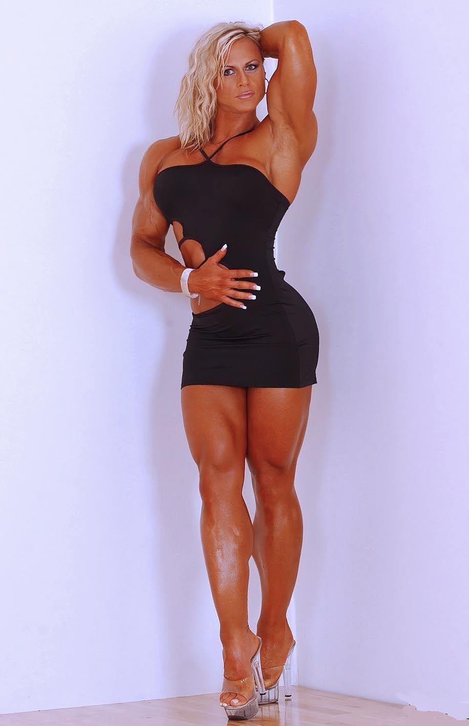 Cass Martin | Mädchen training, Model training, Frauen muskeln