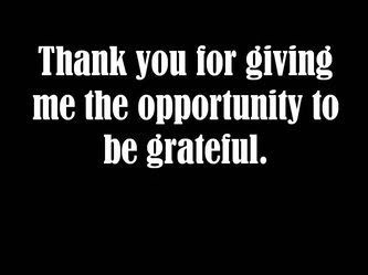 Thank You Quotes …
