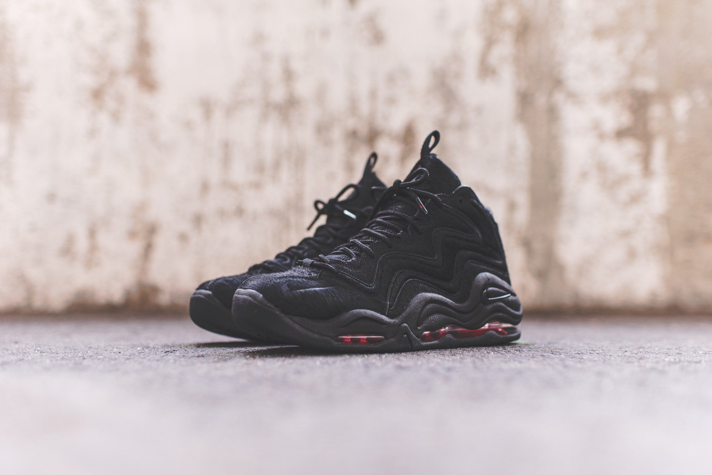 ad56bef91f2 Ronnie Fieg x Nike Air Pippen 1  Pony Hair  Pack - EU Kicks  Sneaker ...