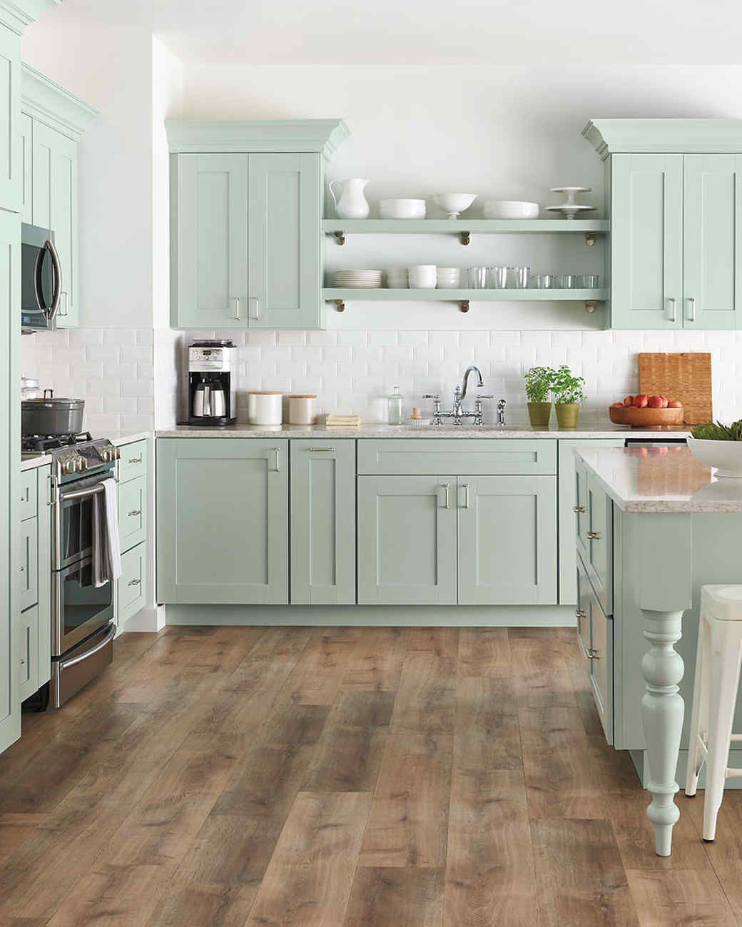 Best Image Result For Pistachio Kitchen White Distressed 400 x 300