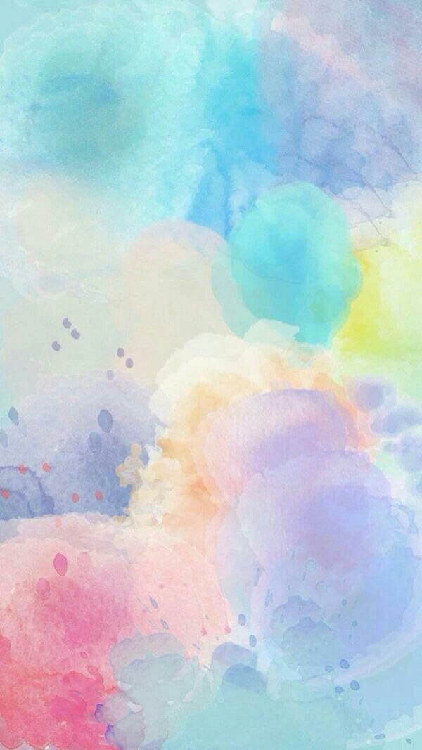 Watercolor Wallpaper With Images Watercolor Wallpaper