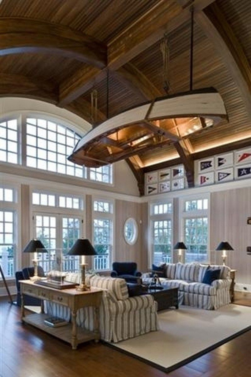 99 Rustic Lake House Decorating Ideas 39 Home House Design