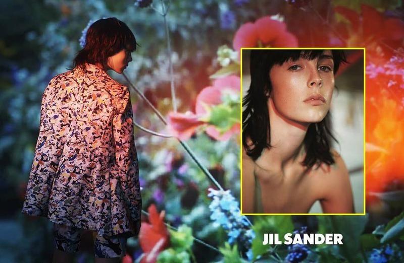 Jil Sander S/S 14 (Jil Sander)