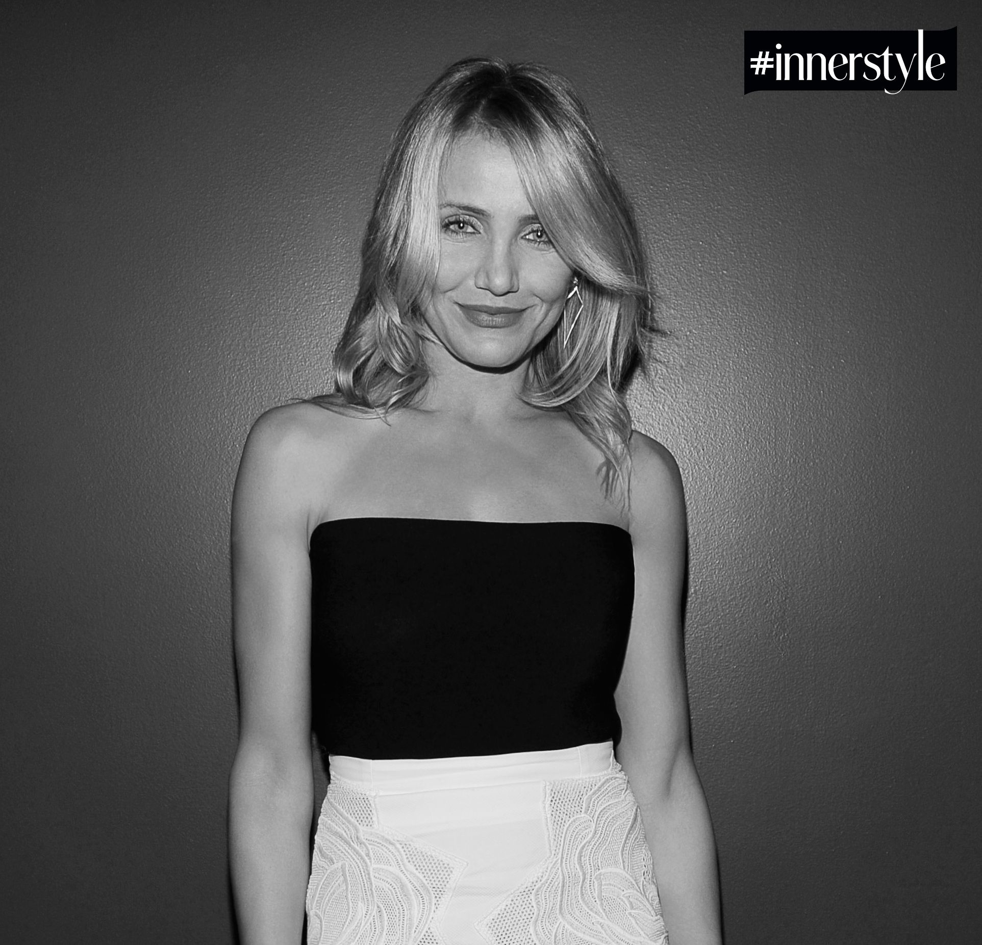 Cameron Diaz on Why Women Improve with Age and Her Advice to Young