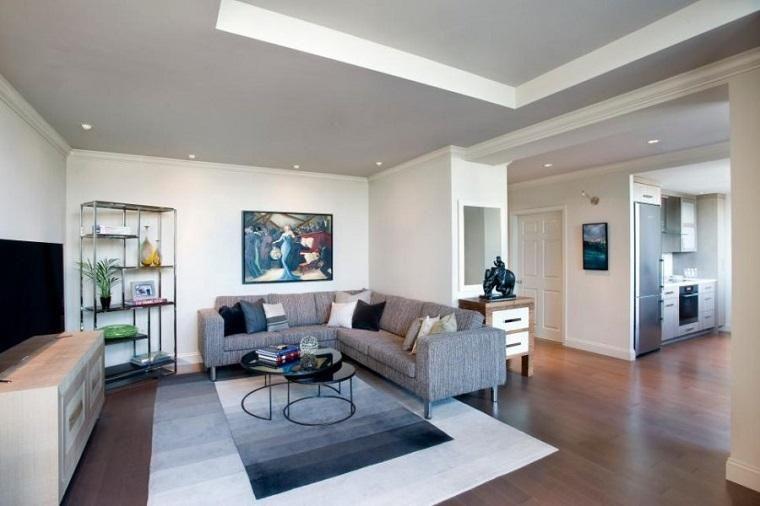 Innenarchitektur Und Möbeldesign salons mit charme und modernem design haus salons and interiors