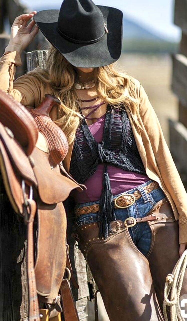 Pin by Kenneth Smith on Cowgirls