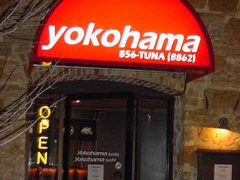 Yokohama Sushi Lawrence Kansas Lawrence Kansas Kansas Yokohama Chinese, japanese, korean, thai, sushi • menu available. pinterest