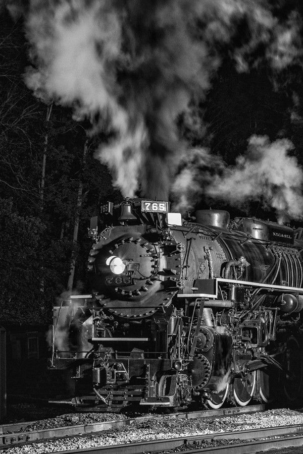 Cuyahoga Valley Scenic Railroad - Steam in the Valley (2013) by T.J. Powell