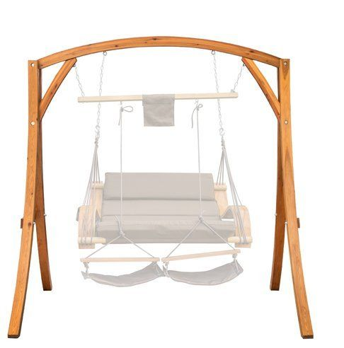 Pin By Maria Paz Tripi On Free Standing Porch Swing