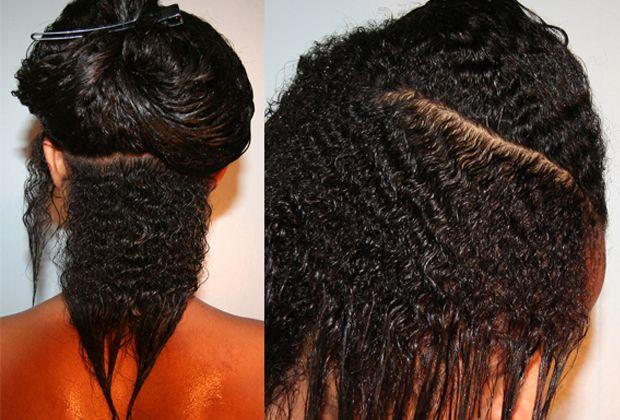 Transitioning Hair Natural Hair Transitioning Transitioning Hairstyles Natural Hair Styles