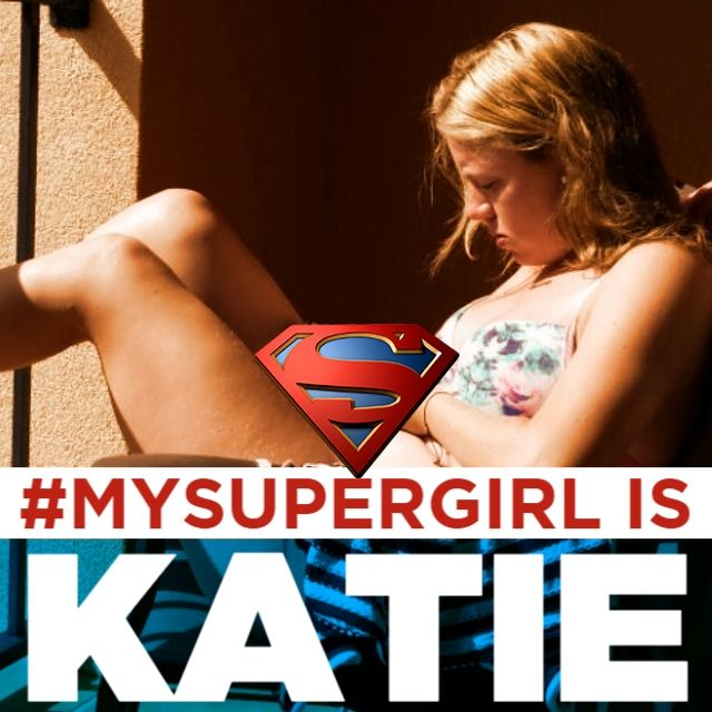 My Supergirl is http://www.mysupergirlis.com/78c1cb4ca421bcd68492b1641245b911 Who's yours? Share at mysupergirlis.com and then watch the premiere Mon Oct 26 after The Big Bang Theory on CBS