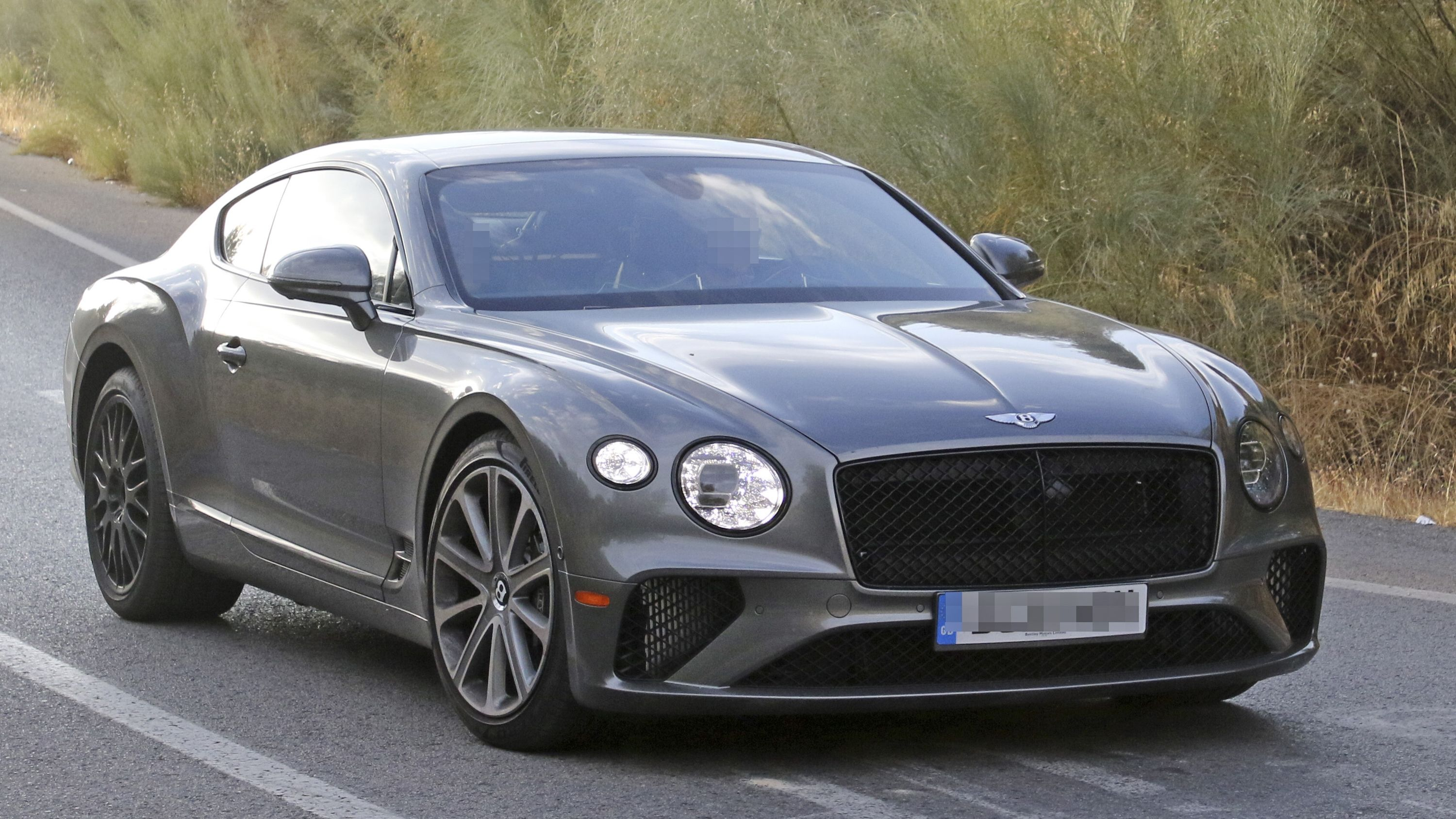 2019 Bentley Continental GT Speed Cars Pinterest