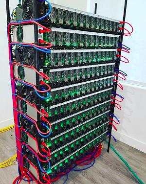 bitcoin rig)