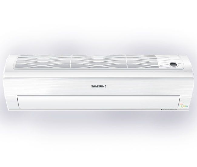 The Samsung This Time Has Come With Triangle Inverter Split Ac