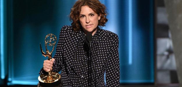 Transparent Emmy 2015