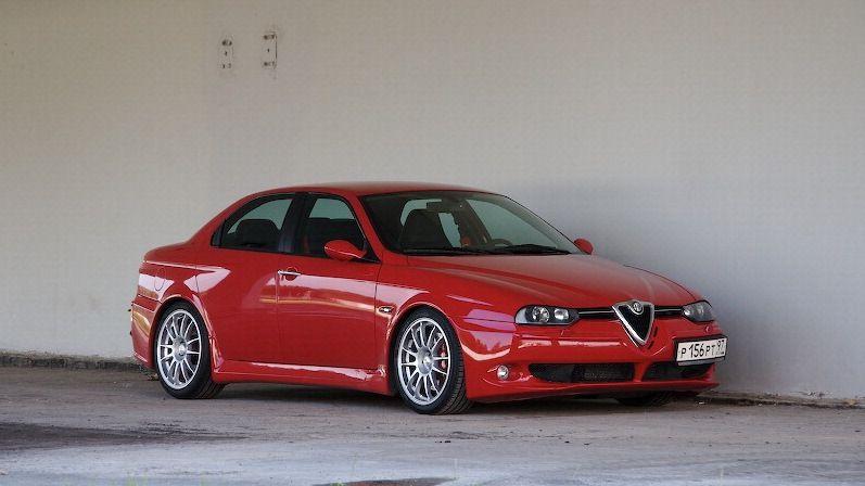 Alfa Romeo 147 Gta Wiring Diagram