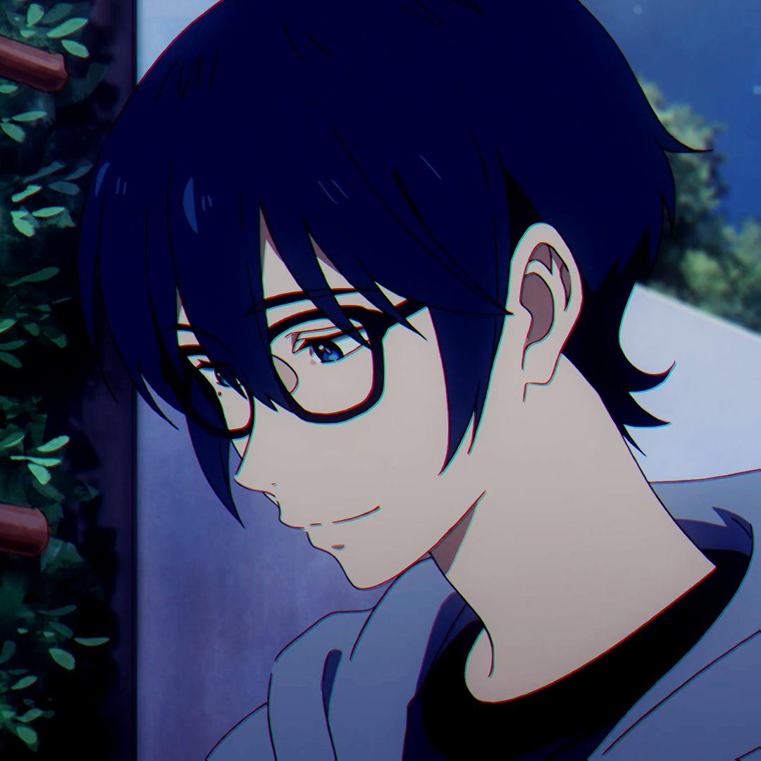 Lissar Noragami Anime Anime Anime Glasses Boy