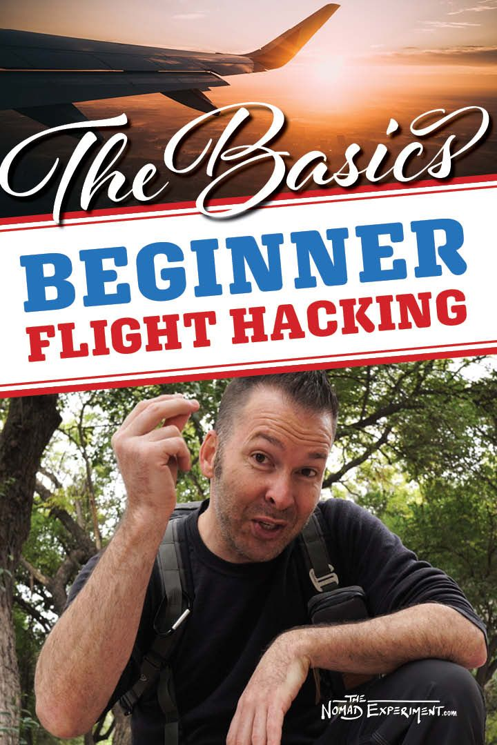 Been dragging your feet on digging in to flight travel hacking and finding cheap flights? Start here my friend. But beware...the rabbit hole is deep...Flight Travel Hacking 101: Finding Cheap Flights…For Beginners #traveltips #travelhacking #travel Travel From Normal to Nomad