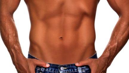 Get A Skinny Stomach: