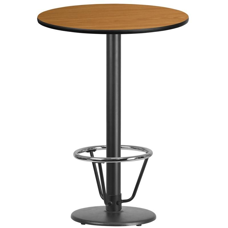 Best Of Round Bar Height Tables