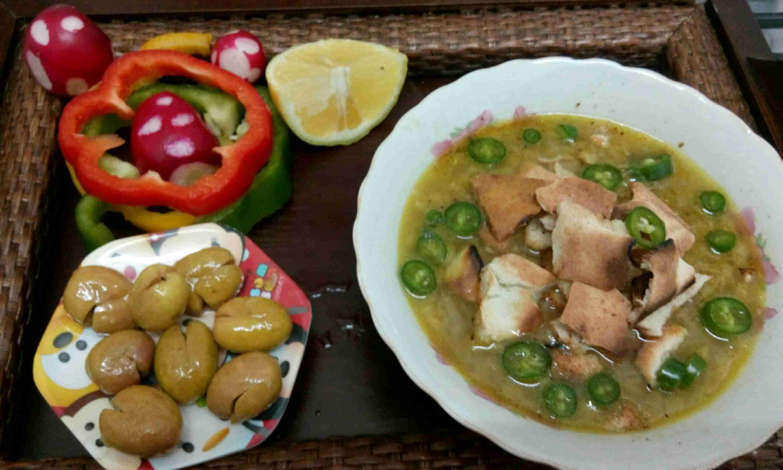 شوربة عدس بالخضار ملكة تحضيرات رمضان زاكي Food Chicken Meat