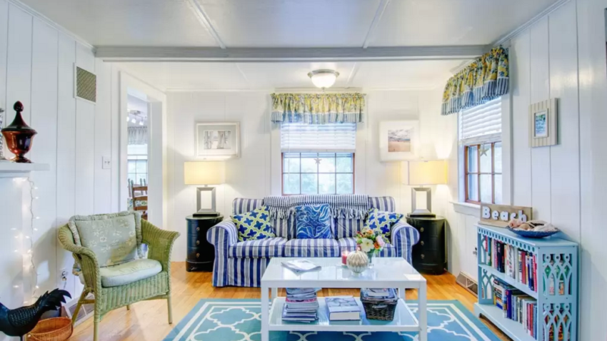 10 Cape Cod cottages you can rent on Airbnb