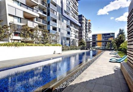 Trio Luxury One Bedroom And Parking Md2349125 Apartment For Rent In Sydney New South Wales Australia Newsouthwales