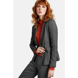 Photo of Women's tweed blazer