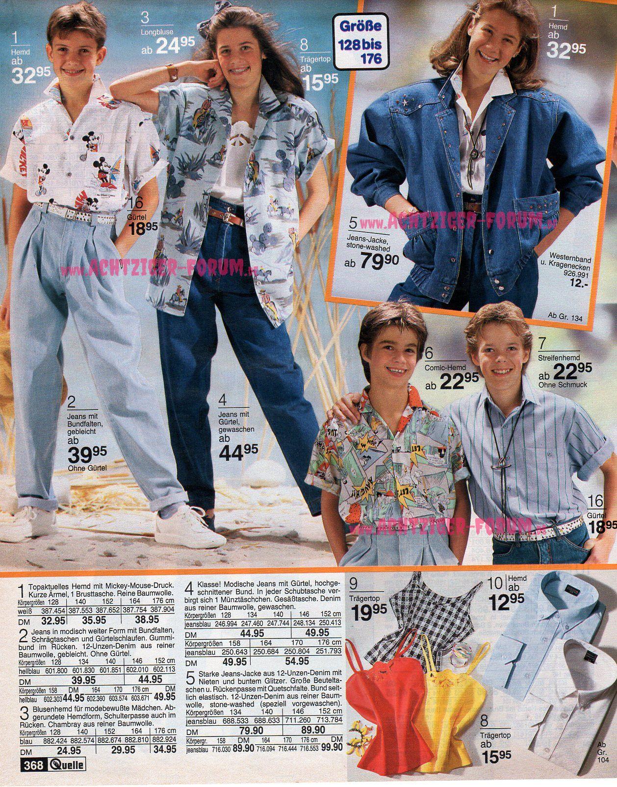 Quelle Katalog 1987 Kataloge