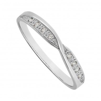 I used to have a Marquis like this ring with the curved band. The Celeste is a sculptural take on a traditional engagement ring. It features a unique wave-like band that elegantly contours the finger. http://www.charleskoll.com/custom-design-your-dream-jewelry-how-it-works/