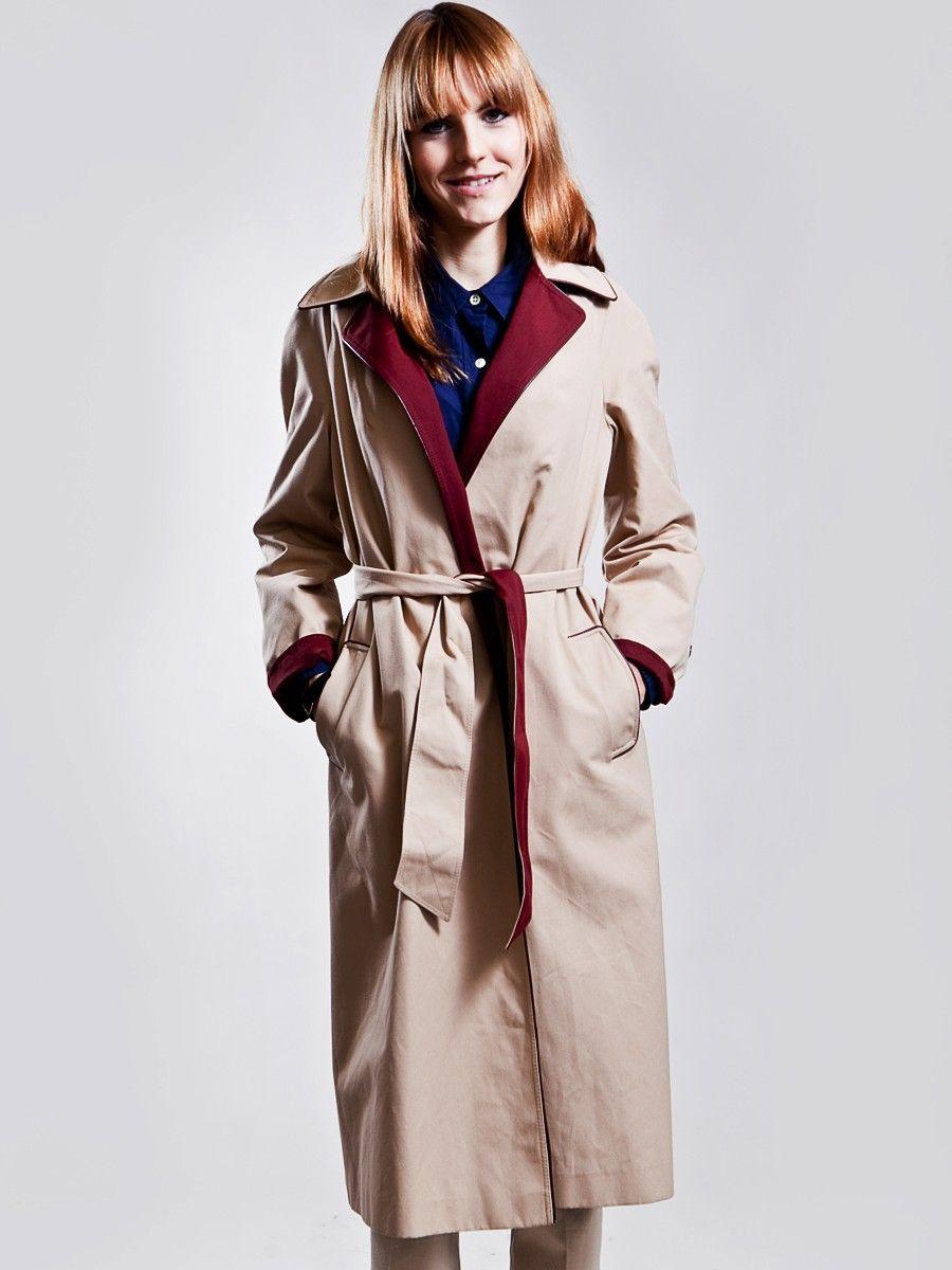 70s coats and jackets