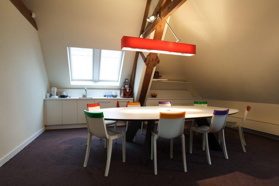 Tafel - Antonissen Interieurbouw Breda, Interieur op maat. Design en ...