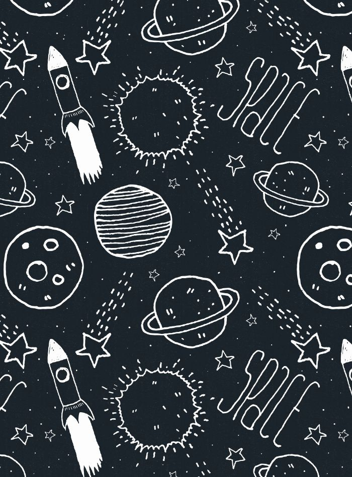 Inspirational Drawing Background Patterns