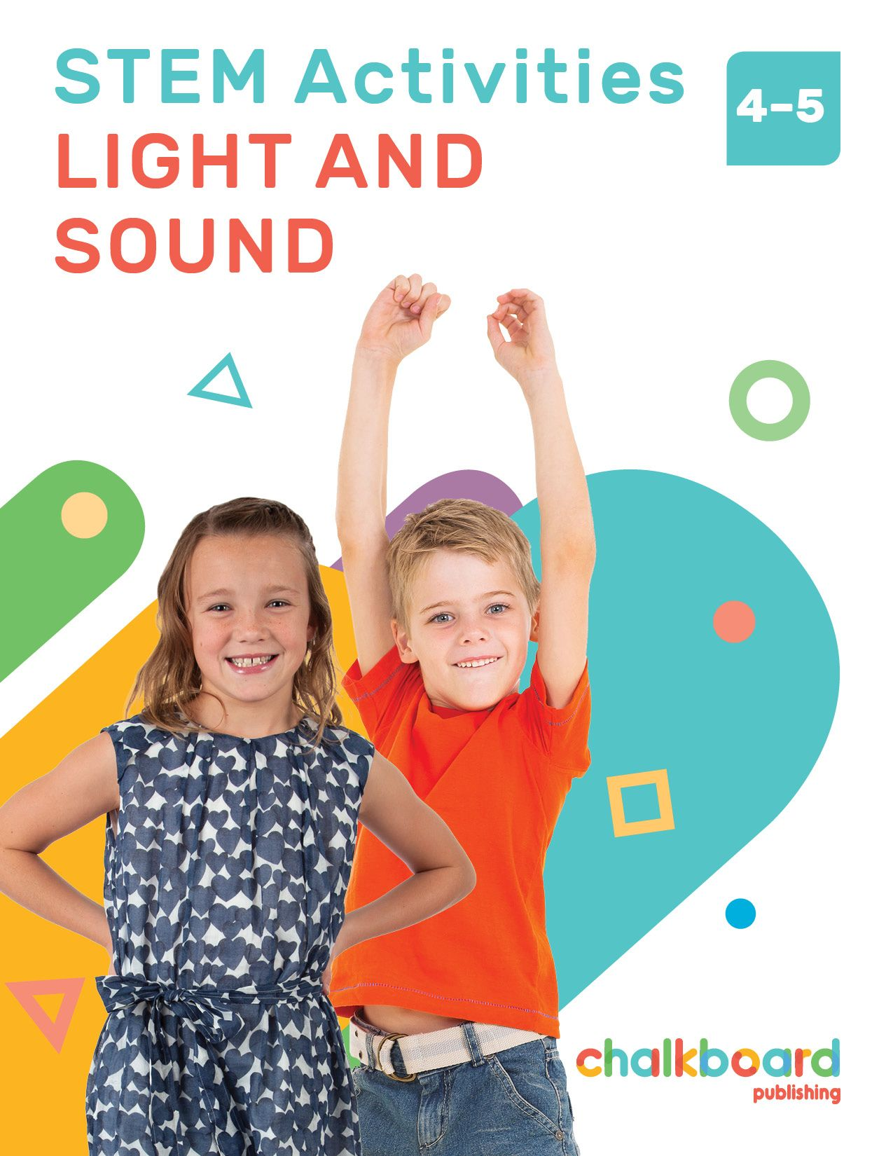 Stem Activities Light And Sound Daily Stem Activities