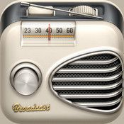 Broadcast - Internet Radio