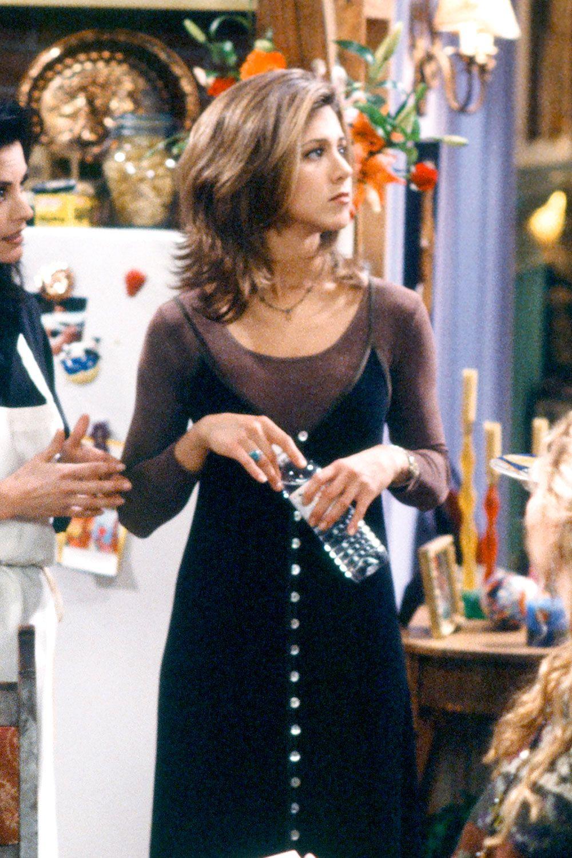 Rachel Green Outfits 34 Rachel Green Fashio...